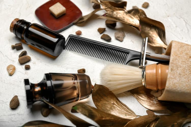 Beard Oil Products