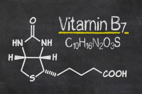 How Biotin Helps with Hair Loss