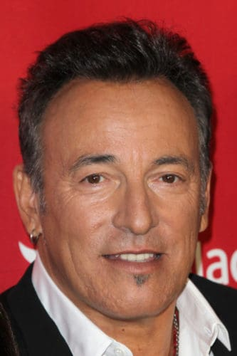 Bruce Springsteen Soul Patch