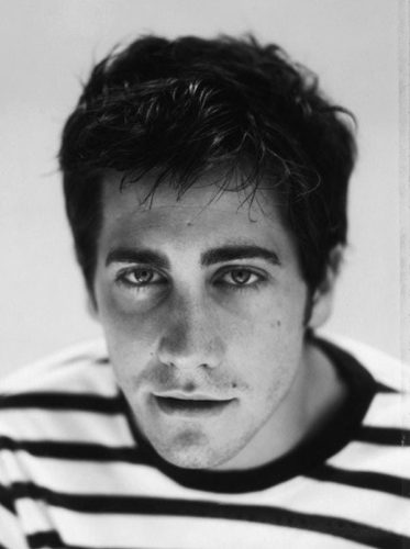 Jake Gyllenhaal Young
