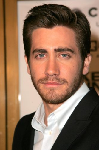 Jake Gyllenhaal Short Beard