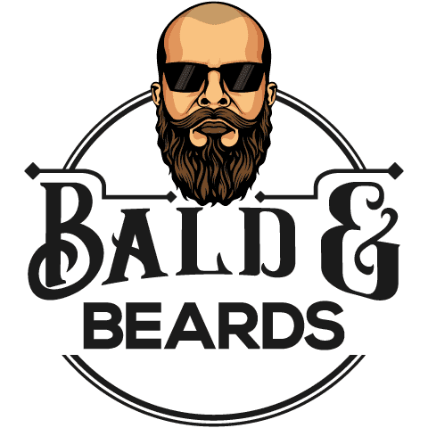 Bald and Beards