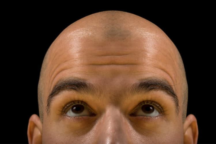 Bald Head Wax