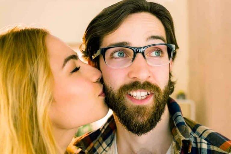 Prevent Beard Burn
