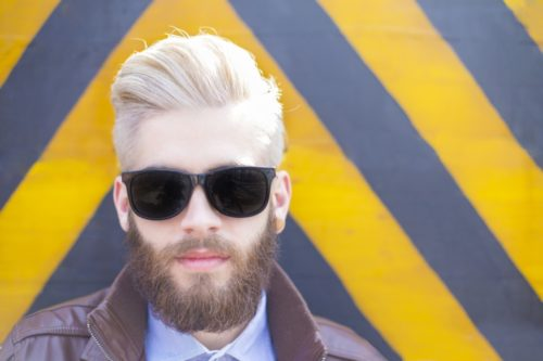 Beard Dye Colors You Should Try