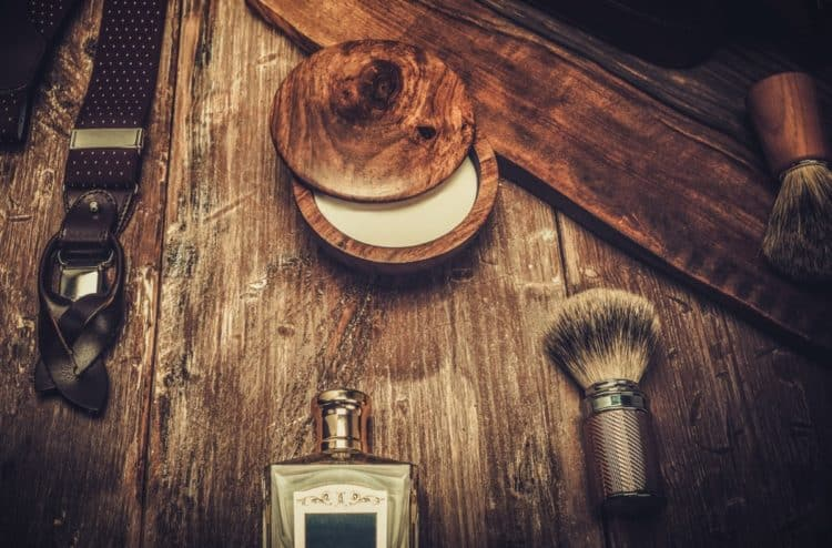 The best beard balms use essential oils with beeswax for a light to medium sculpting.