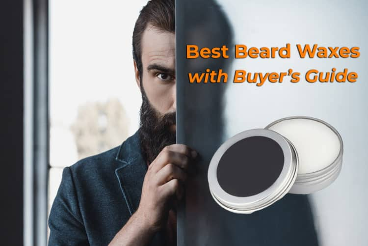 best beard wax
