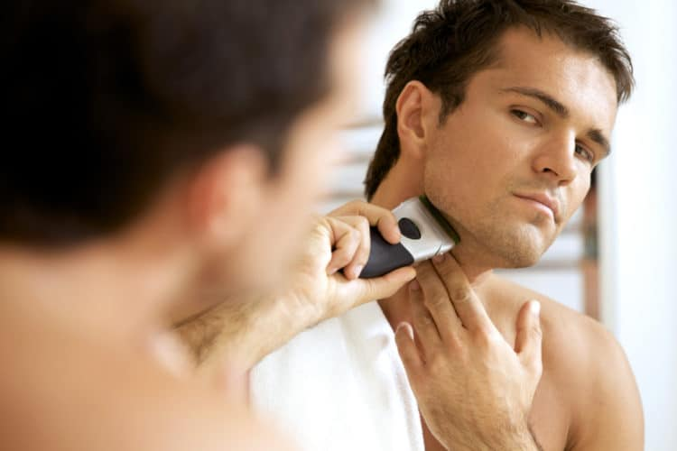 Best foil razors give a smooth shave.