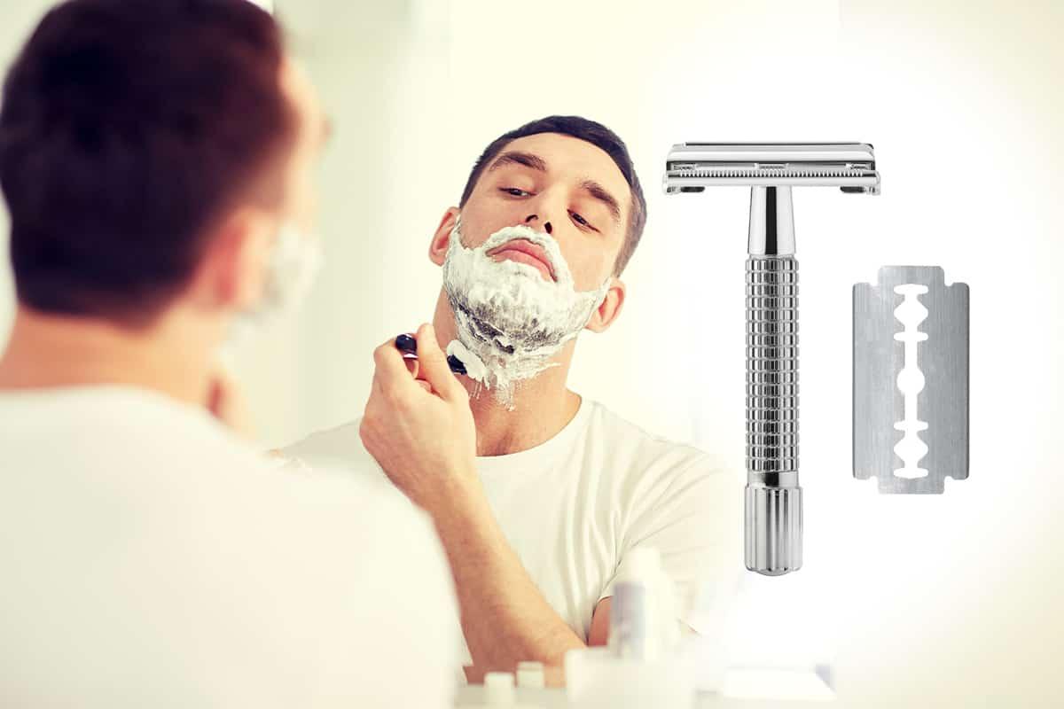 best safety razor blade