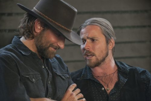 Stetson Hat Worn by Jackson Main (Bradley Cooper) in A Star Is Born
