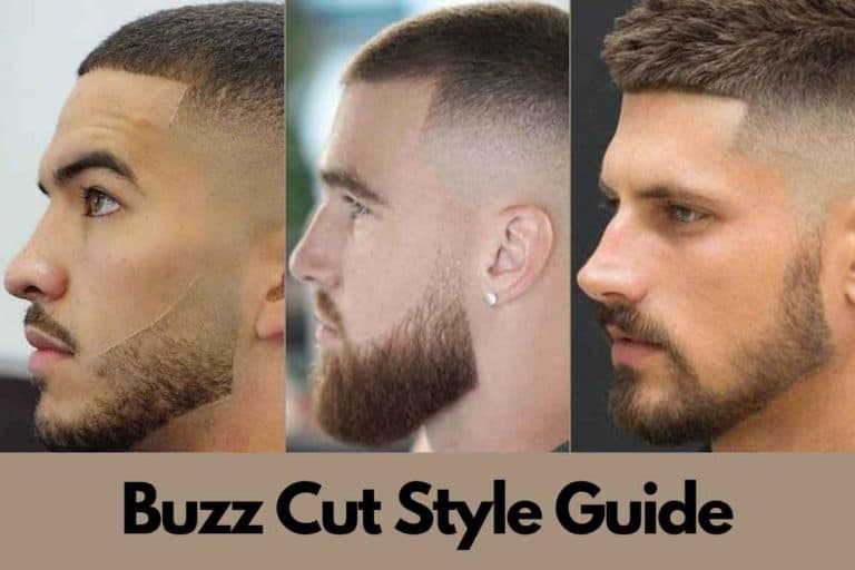 Buzz Cut Style Guide