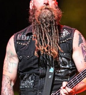 Long Beard Dreadlocks