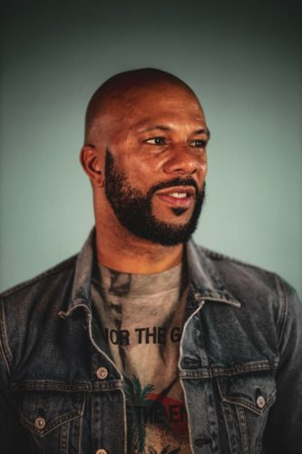 Common with Shaved Head