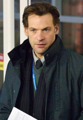 Corey Stoll with Hair