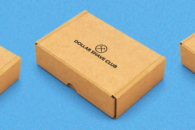 dollar shave club review