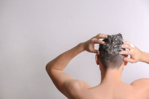 how to exfoliate your scalp