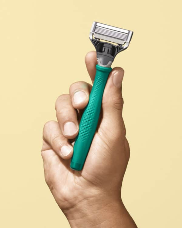 Harry's Razor subscription will get you a Truman cartridge razor.