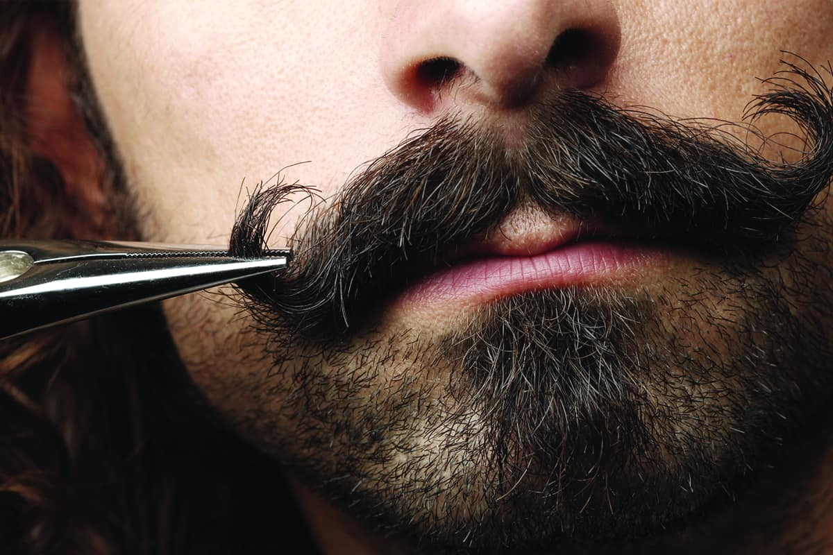 how to grow a mustache