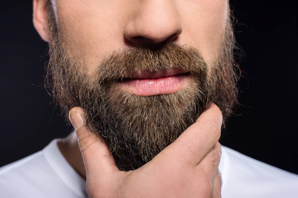 how to soften your beard