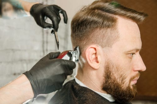 Taper Fade Haircuts to Try