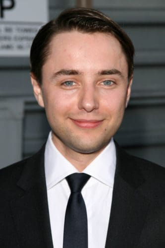 Vincent Kartheiser receding hairline