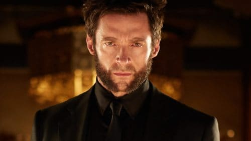 Superheroes like The Wolverine have a unique beard.